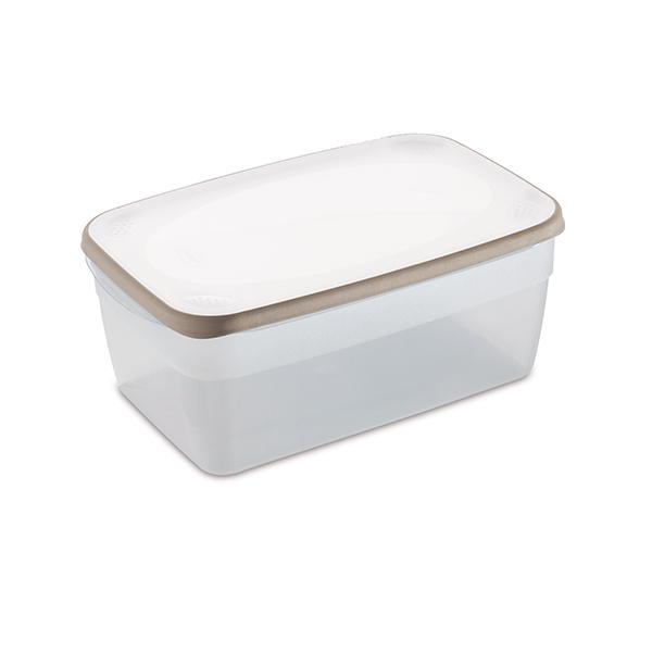 Récipients Ciao Fresco pour réfrigérateur 5,4 litre