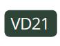 VD21 - Deep green