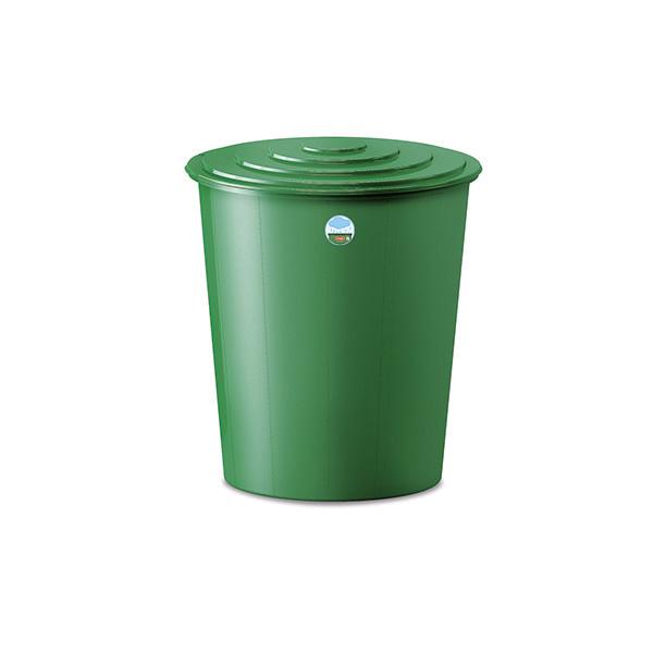 Set contenitore acqua lt 310 con coperchio e rubinetto