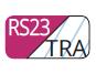 RS23/TRA - Magenta/Transparent