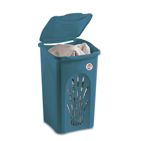 """Primavera Line"" air flow laundry hamper"