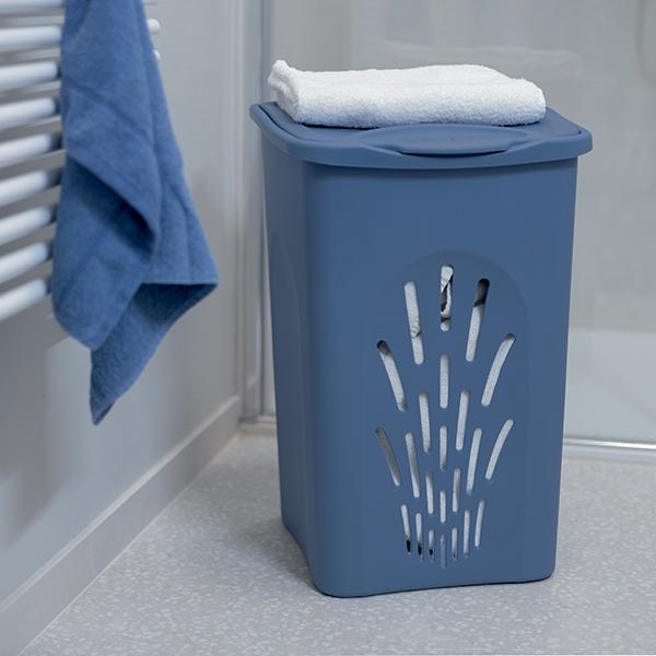 """Primavera Line"" laundry hamper"