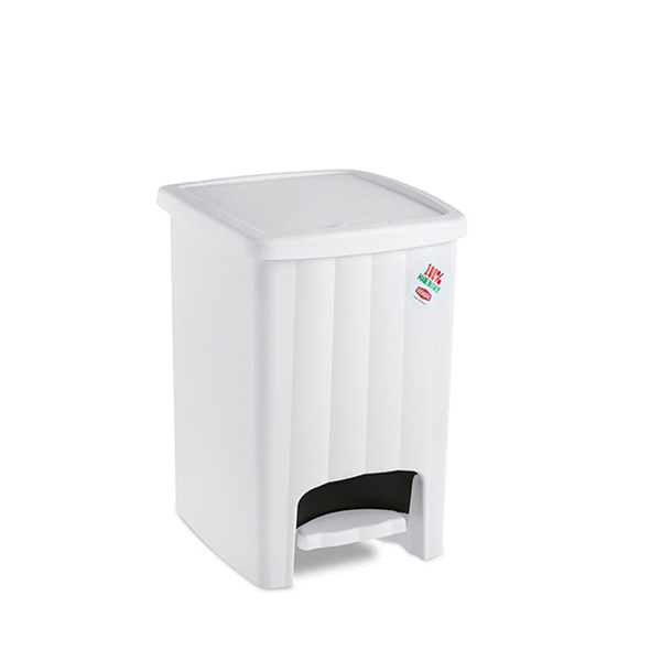 Margherita pedal dustbin
