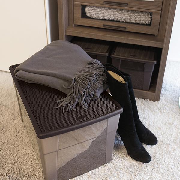 Scatola Elegance Box multiuso XXL HIGH