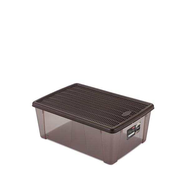 Scatola Elegance Box multiuso L