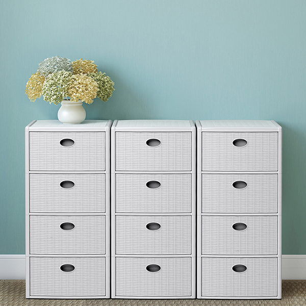 Elegance Drawer Unit