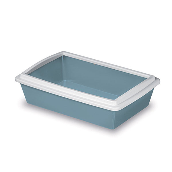 Cat Litter Tray 2 rim
