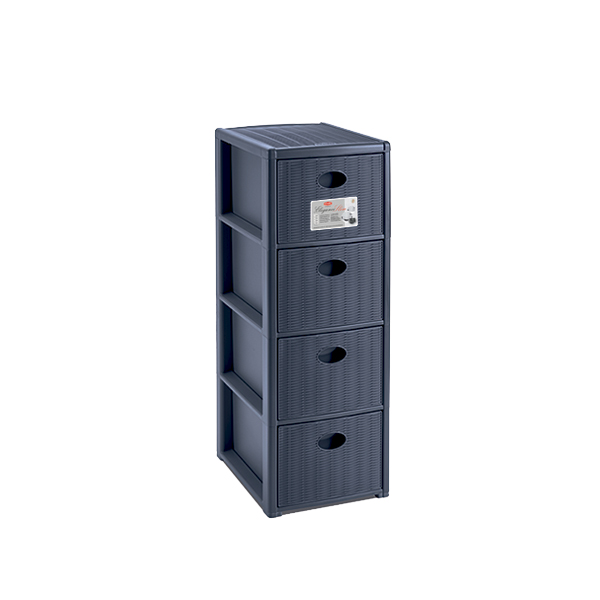 Elegance Slim Drawer Unit