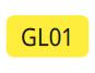 GL01 - Gelb