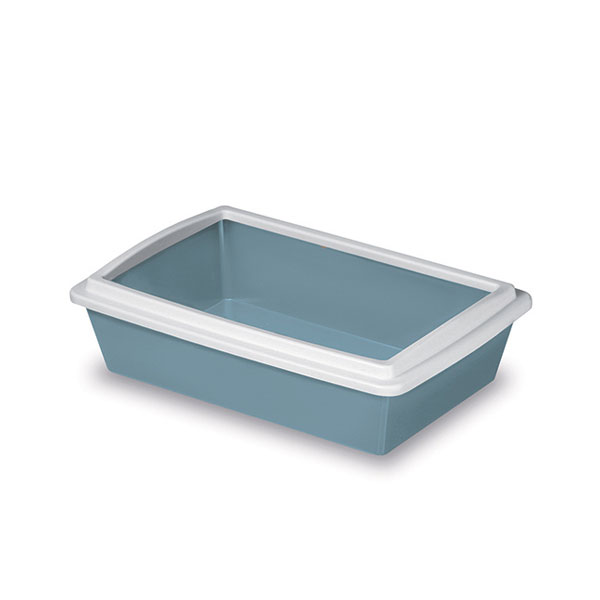 Cat Litter Tray 1 rim