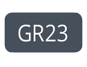 GR23 - Gris Hierro