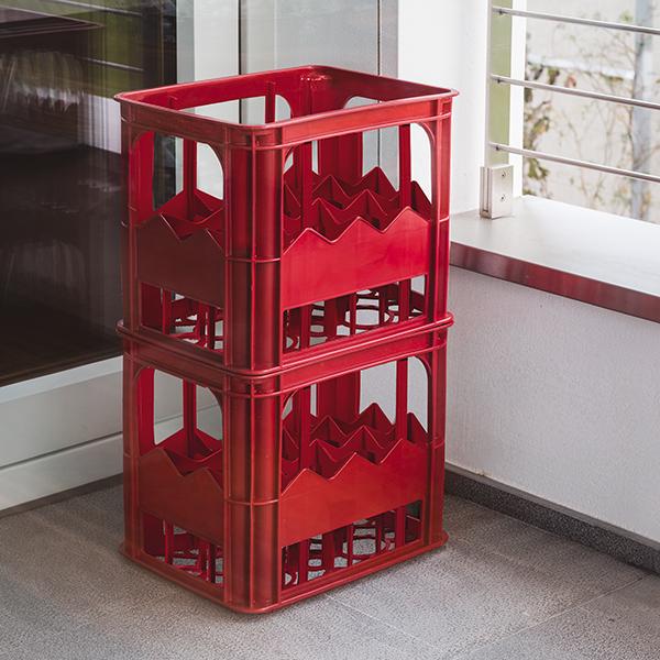 Box for 12 1lt bottles