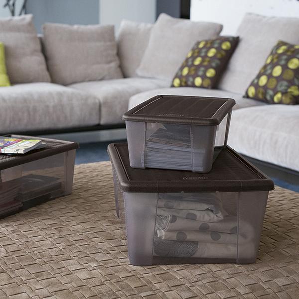 Elegance multipurpose box XL HIGH