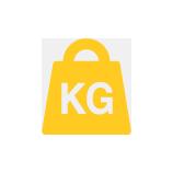 Capacità Kg