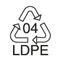 Polyéthylène basse densité