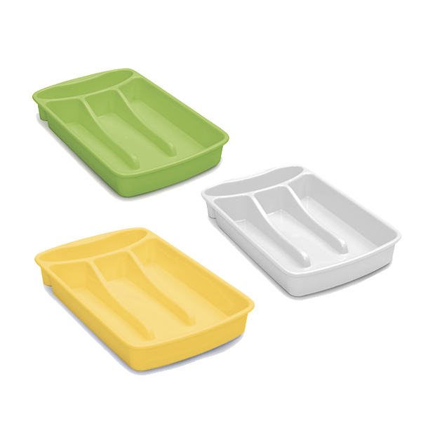 Flatware container 4 spaces