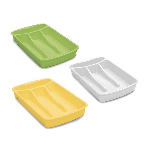 Flatware container 4 spaces