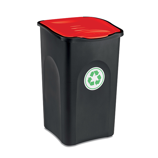 Pattumiera Ecogreen