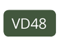 VD48 - Pine Green