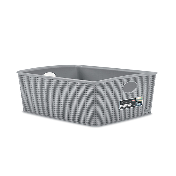 Elegance basket L high