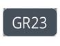 GR23 - Eisengrau