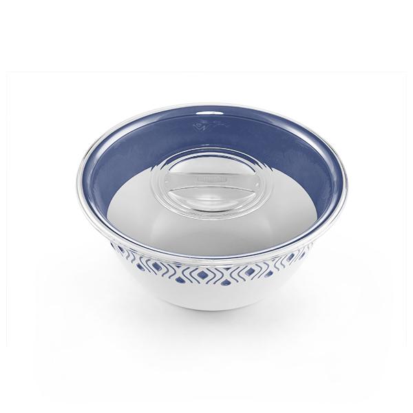 Tosca lid for Ø 23 cm bowl