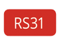 RS31 - Signal Red