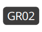 GR02 - Dark grey