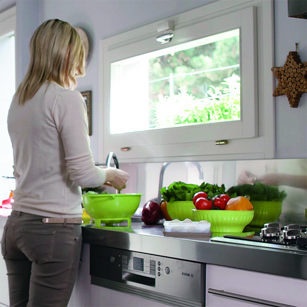 Ciao Fresco fridge container 0,6 lt