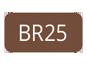 BR25 - Brun Terre